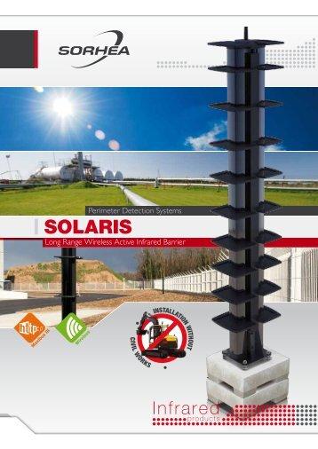 SOLARIS - SORHEA