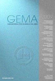 Gema 2009. Guía española para el manejo del asma