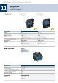 Méréstechnika - Bosch - Page 5