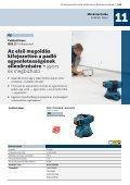 Méréstechnika - Bosch - Page 6