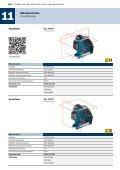 Méréstechnika - Bosch - Page 7