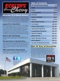 Complete Classic Chevy Catalog - Eckler's Classic Chevy - Page 2