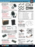 Complete Classic Chevy Catalog - Eckler's Classic Chevy - Page 5