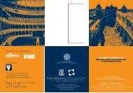 Ordine e Fondazione dell'ordine degli architetti, pianificatori ...