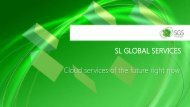 SL Global Services - E-government.ge