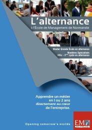 Téléchargez le guide au format PDF - EM Normandie