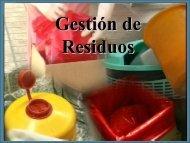 Power Residuos - Facultad de Ciencias Bioquímicas y ...