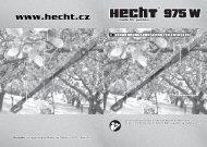 Download (7 MB) - Hecht-Garten