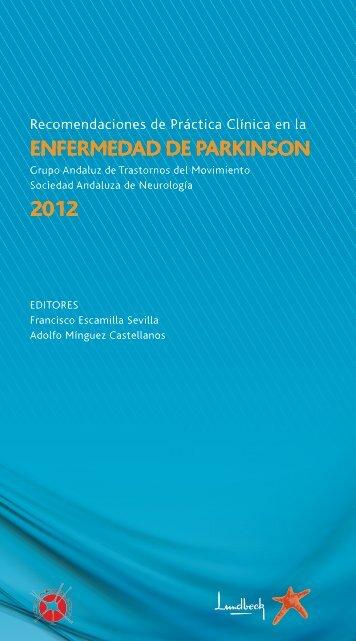 ENFERMEDAD DE PARKINSON 2012 - GuíaSalud