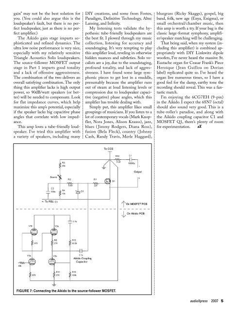 FIGURE 6: Heater PSU  R20