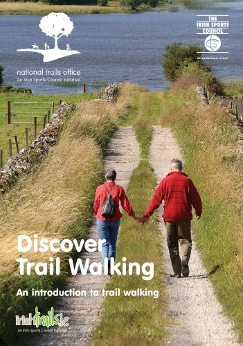 Discover Trail Walking - Get Ireland Active