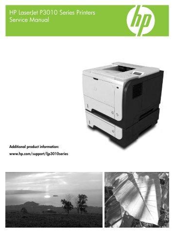 hp color laserjet 4500 4550 service manual en rh yumpu com HP 4550 Printer HP Color Laser Printer