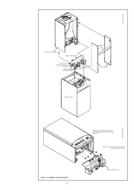 5 Heater Sensor Connecti