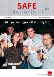 nr. 3-2008 - Safe