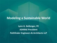 Modeling A Sustainable World by Lynn G. Bellenger 2010-2011 ...