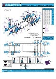 PEUGEOT / CITROEN PEUGEOT CITROEN - Hidrolift