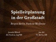 Gastvortrag Jeanette Münch & Jan Abt - Kinderfreundliche ...