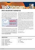 Travprogram mandag 16. april enkeltsidet - Skive Trav - Page 2
