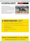 Travprogram mandag 16. april enkeltsidet - Skive Trav - Page 5
