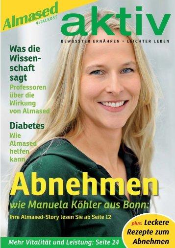 wie Manuela Köhler aus Bonn: