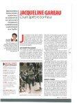 Résumé de Jacqueline Gareau en PDF - Espresso Sports - Page 3