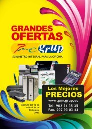REGAlo - PMC Grup