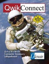 October 2009 - Glenair, Inc.