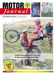 Motor Journal Nr. 12 / 2011 hier herunterladen (PDF - SAM