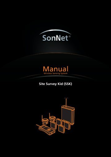 User Manual - Sontay