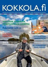 kokkola.fi 3/2010