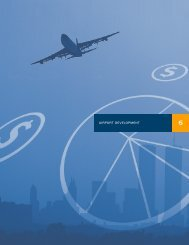Airport Development - Air Transportation Systems Laboratory