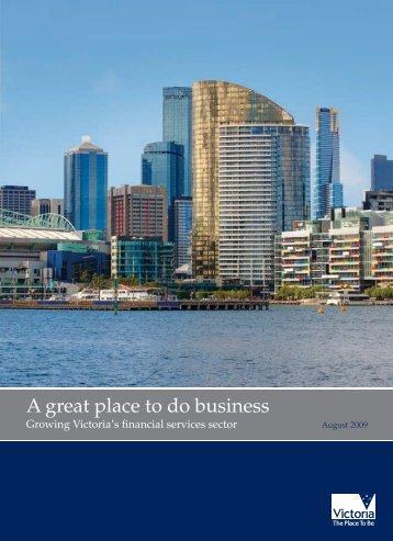 here - Invest Victoria