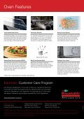 OVENS SLIMLINE COLLECTION - Baumatic - Page 4