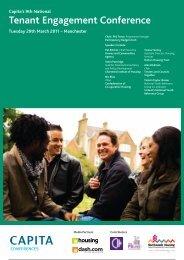 Download the brochure - Manchester Strategic Housing Partnership