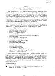 2010-201 l-es tanév, I. félév - PTE Egyetemi Könyvtár