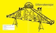 Sillanrakentajat (pdf) - Lahden ammattikorkeakoulu