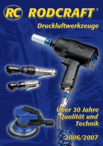 """1/2"""" Schlagschrauber - Aftersales Magazine"""