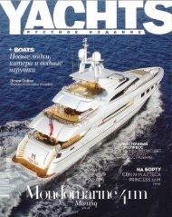 Yachts Russia 03-11 C2180 (799 KB) - Perini Navi