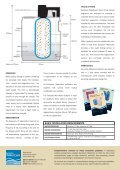 Mini Water Softener - CESA - Page 2