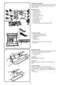 Manual - Janome - Page 7