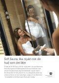 Katalog bastu - Tylö - Page 6