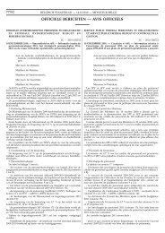 Laatste versie (PDF, 242.92 Kb) - Fedweb - Belgium
