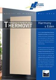 THERMOVIT Harmony