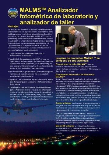 MALMS Photometric Bench Tester (Spanish)_Layout 1 - Airports ...