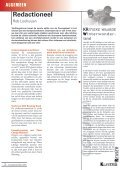 Jaargang 19 editie 1 - Studievereniging ConcepT - Universiteit Twente - Page 4