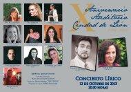 XAniversario Auditorio Ciudad de León - Arme