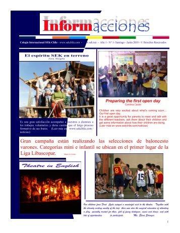 Descargar esta publicación como PDF - Colegio Internacional Sek ...
