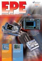 Equipos Productos Electrónicos® - PLC Madrid Formación