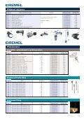 Bosch Dremel cenik 13 CZ_3.indd - pollet - Page 3