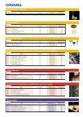 Bosch Dremel cenik 13 CZ_3.indd - pollet - Page 5